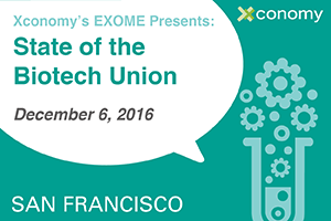 SF State of the Biotech Union Event Listing