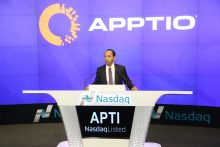 Investors Bid Up Apptio Shares in Market Debut