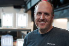 Ultimaker Pushes 3D Printers in U.S. With Help of Former Z Corp Exec