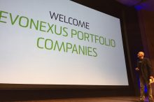 "Water Metering Startup Wins Vote for ""Best Demo"" at EvoNexus Event"