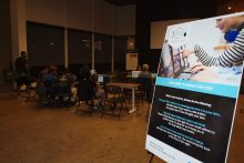 San Antonio Software Event Combines Pizza, Learning, and Networking