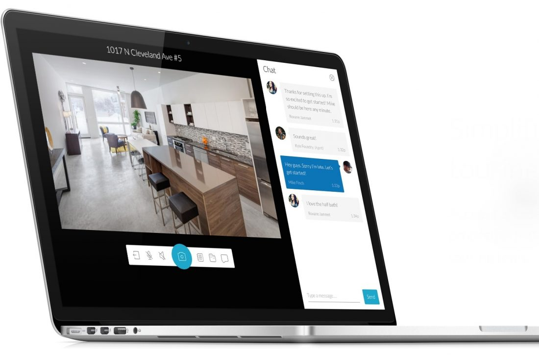 Realync Turns Apartment Hunting Into a Real-Time Video Experience