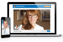 Chiron Health Adds $1M in Seed Funds for Physician Video Chat System