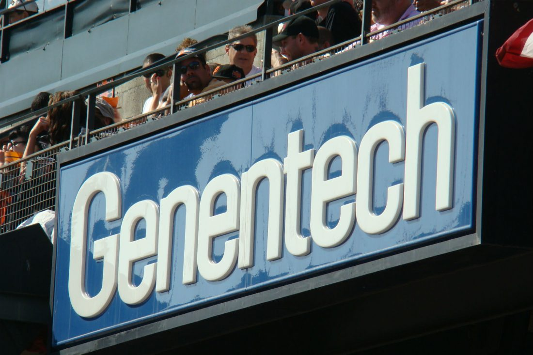 Genentech Drug Fails to Beat Chemo in Treating Advanced Bladder Cancer