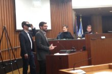 Arch Virtual Gives Madison Officials High-Tech Tour of StartingBlock