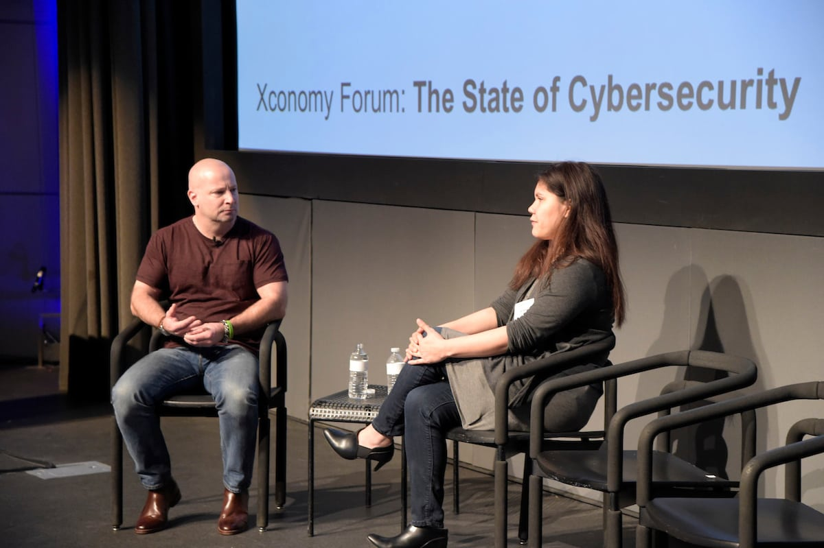 The State of Cybersecurity