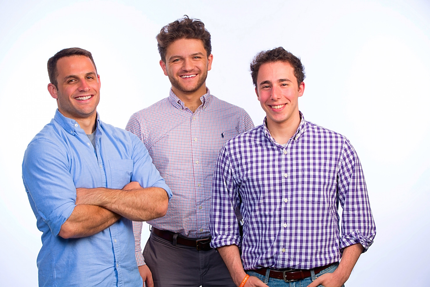 Smack founders