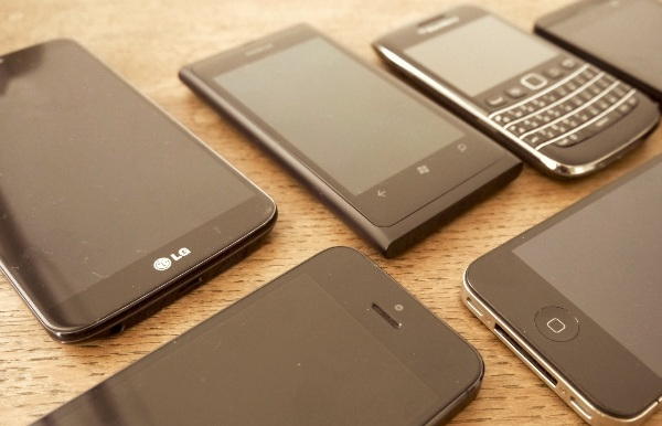 used-mobile-phones