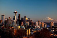 Seattle Venture Capital Watch: Crelate, Cyemptive, Blue Canoe & More