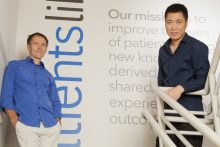 PatientsLikeMe Nabs $100M, Works to Advance Personalized Medicine