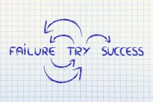 Beyond Success: Failure's Importance in Building Viable Startups