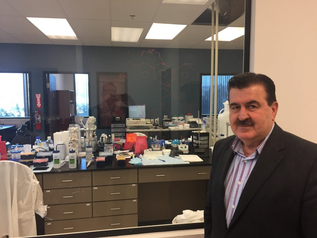As Iraqi Immigrant, Bio CEO Sees Pros and Cons in U.S. Travel Ban