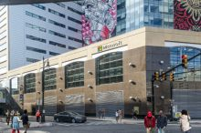 Microsoft Moving Michigan Tech Center to Downtown Detroit