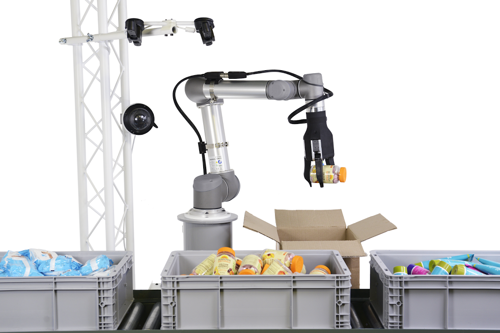 RightHand Robotics Picks Up $8M to Automate Next-Gen Warehouses