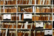 Ripcord Raises $9.5M To Digitize Paper Records With Robots
