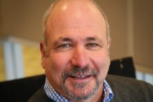 Veering Off Topic With General Catalyst's Larry Bohn