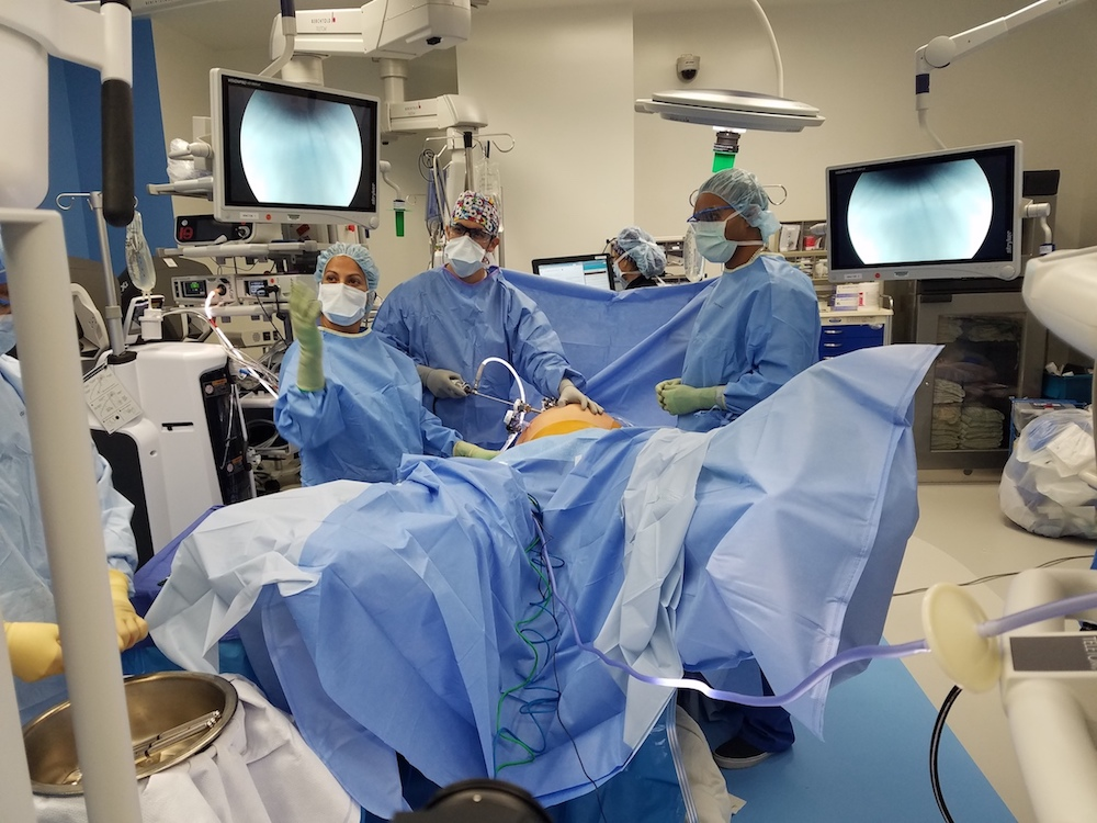 Larry Smarr Drives Innovation as Experimental Patient of the Future