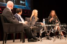 Sports Execs Trade VR for Augmented Reality at MIT Sloan Conference