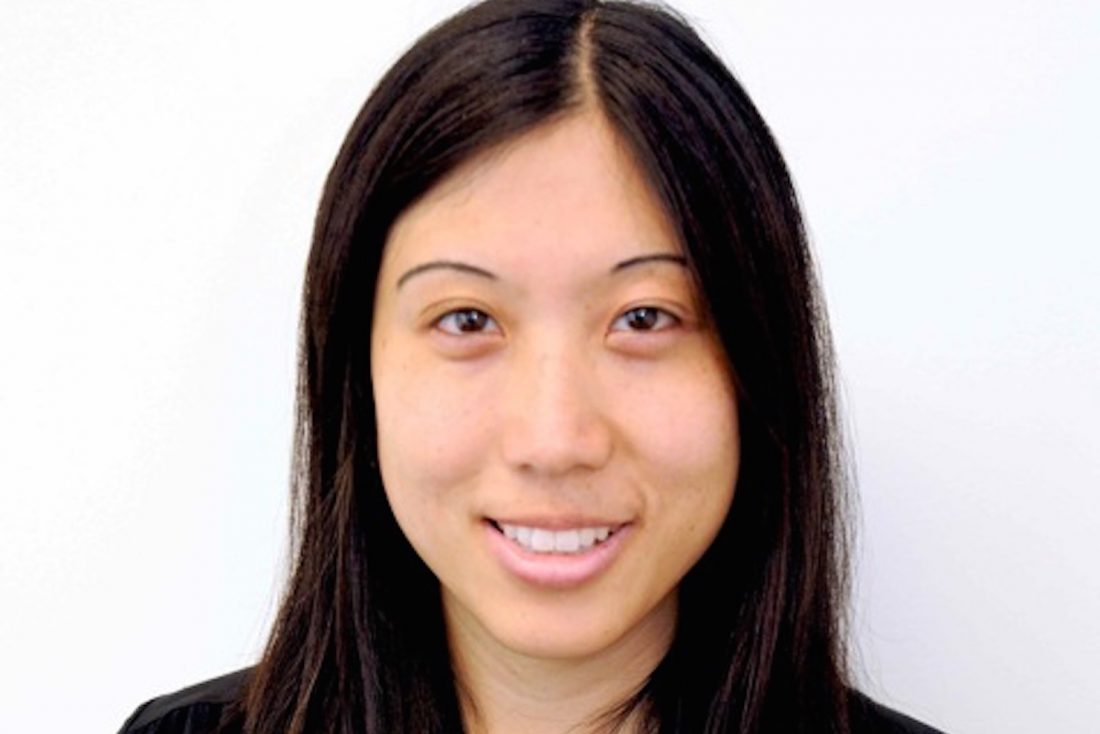 Veering Off Topic With Adelphic Co-founder Jennifer Lum