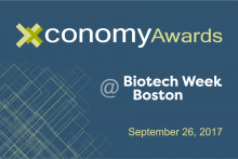 Nominations Open for the Inaugural Xconomy Awards