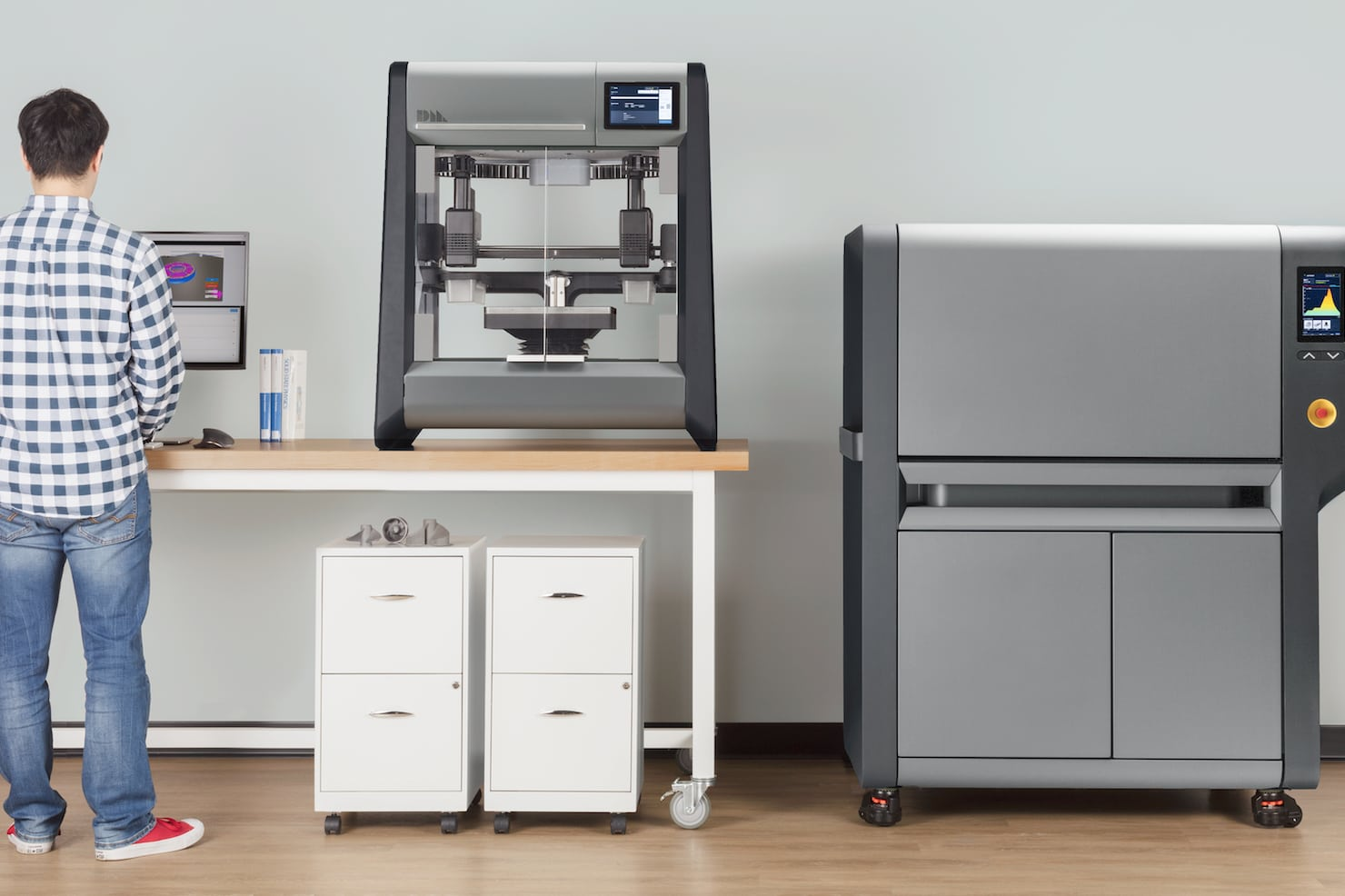 Desktop Metal Grabs $115M, Preps September Launch of First Product