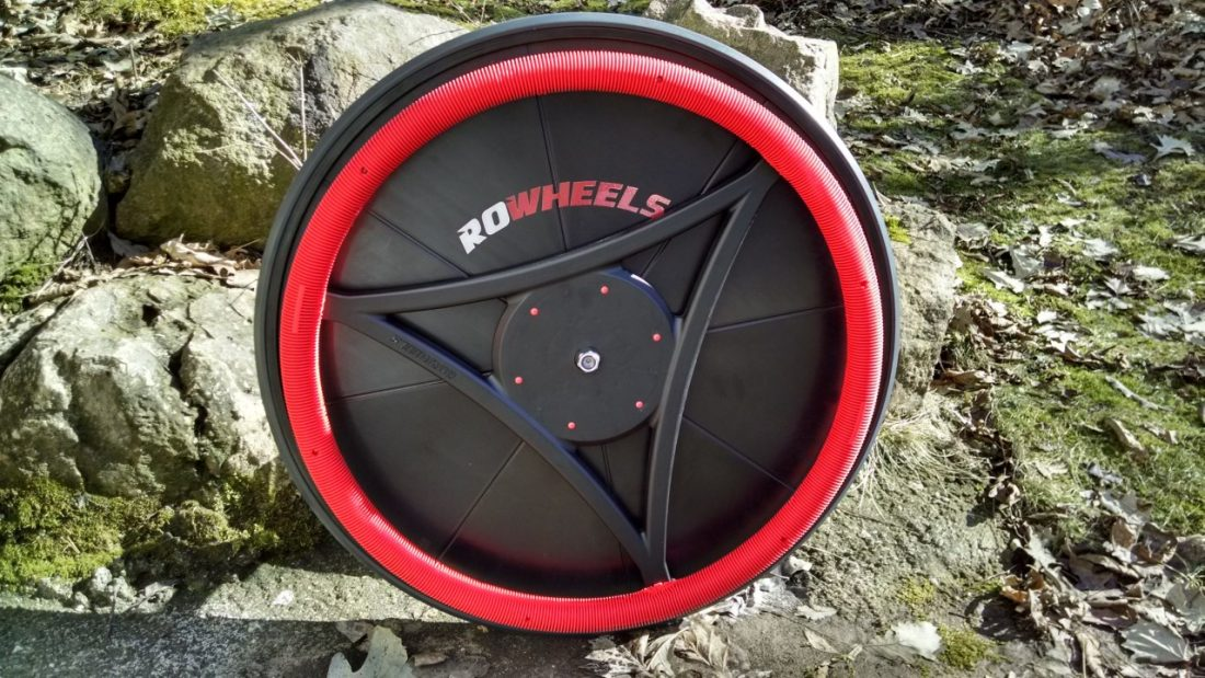 Under New CEO, Rowheels Considers Selling More Than Just Wheels