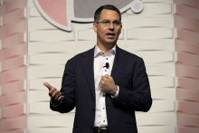 Rackspace Hires Dallas Transit Exec Jones to Replace Eazor as CEO
