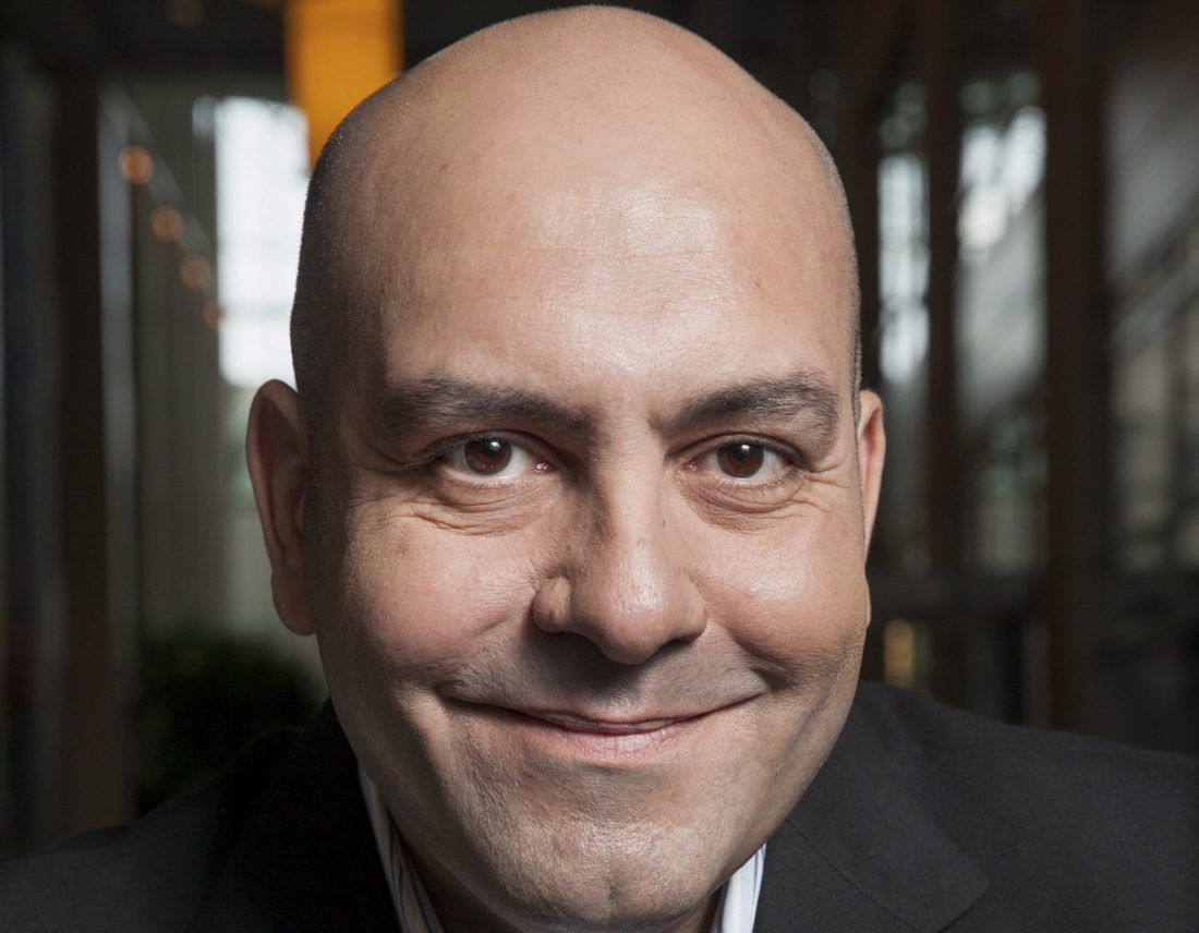 Life Sci Veteran Garabedian Talks Up Biotech Accelerator in Texas