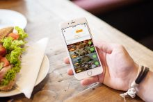 LevelUp's Winding Path Pays Off With $390M Sale to Grubhub