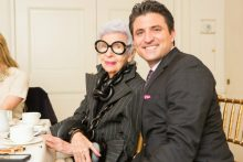 WiseWear, Maker of Iris Apfel Tech Jewelry, Still Testing Med Device