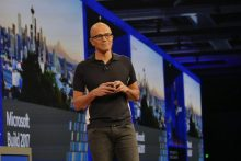 Week in Review: Microsoft's Introspective CEO on Trust in Tech