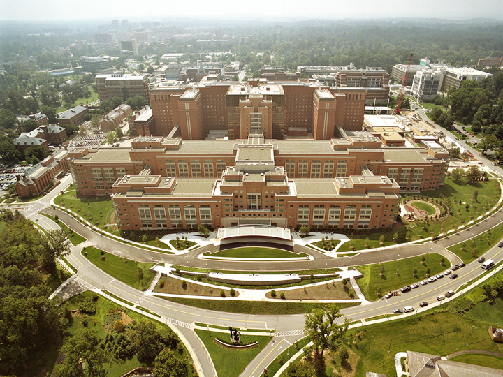 NIH Clinical Research Center
