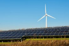 Akamai Invests in Wind Farm as Tech's Renewable Energy Demand Grows