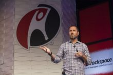 Rackspace's Former CEO Rhodes Takes Top Job at Chicago's SMS Assist