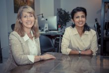 Heymann and Bhowmik Launch Converge, Boston's Latest Venture Firm