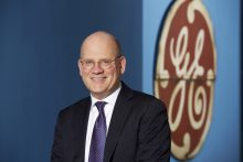 GE Abruptly Replaces CEO Flannery with Former Danaher CEO Culp