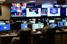 San Antonio Aims to Tap Into Air Force's Prominence in Cybersecurity