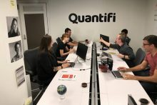 Quantifi Launches With A.I. Approach to Digital Marketing Strategy