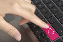 Of Catfish & Fickle Lovers: Aste CEO Talks Online Dating's Downsides