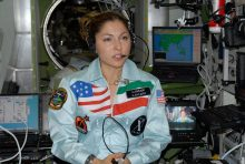 Five Questions For … Anousheh Ansari, Tech CEO & Space Traveler