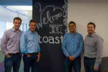Toast Devours $101M for Restaurant Tech, Plans to Hire 1,000