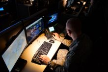 From Proving Ground to Air Force, San Antonio Builds IT Security Cluster