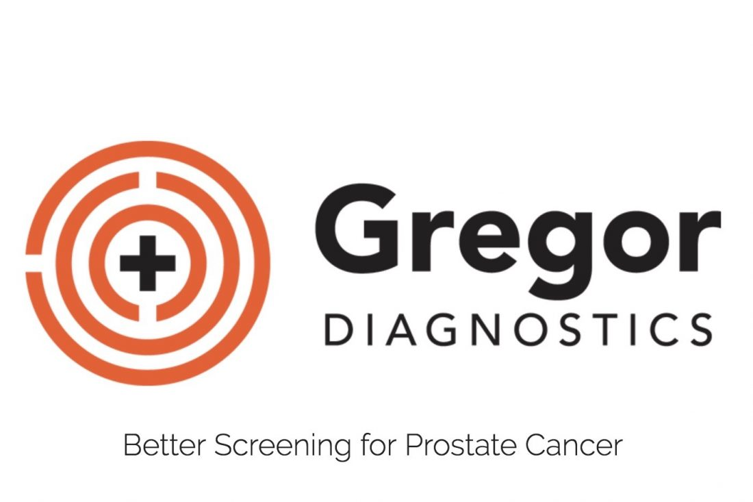 Gregor Diagnostics Raises $900K to Develop New Prostate Cancer Test