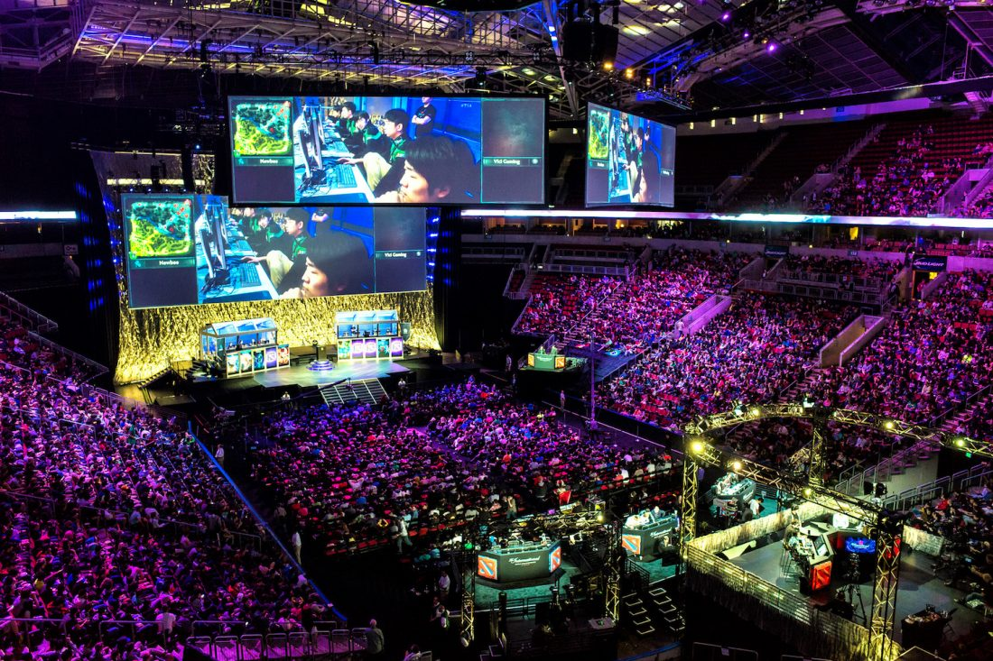 ESports Startup Gamer Sensei Tracks Down $4M for Video Game Coaching