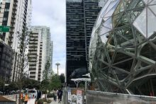 "Amazon Ends ""HQ"" Search, Pledges to Spend $5B on New Sites in NY, VA"
