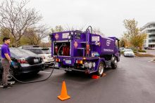 Booster Fills Up With $20M for On-Demand Gas—Is It 'Sustainable'?