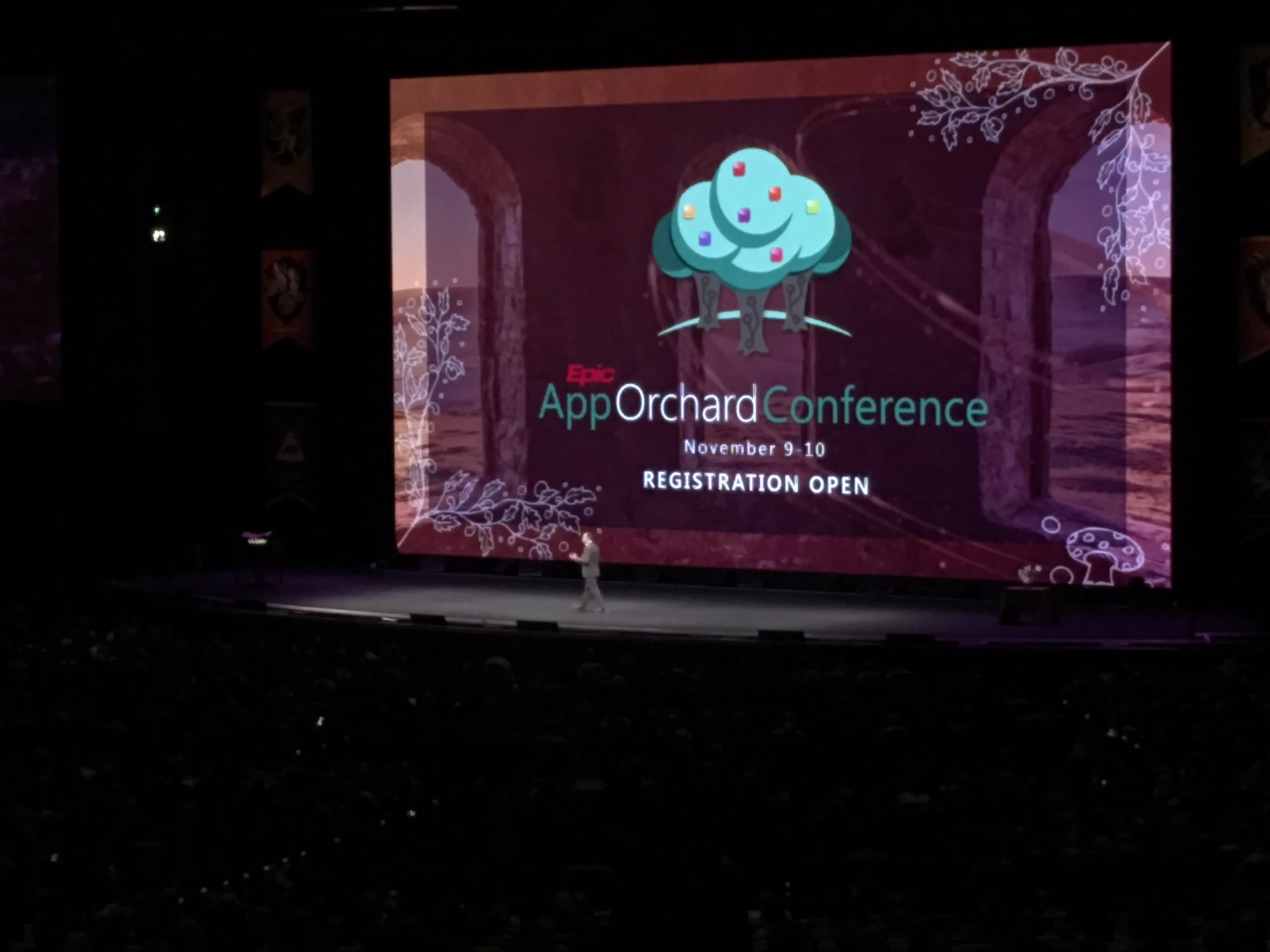 Epic's Sumit Rana announces App Orchard marketplace