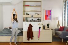Ori's Robotic Furniture Hints at Future of Smart Homes, Urban Design