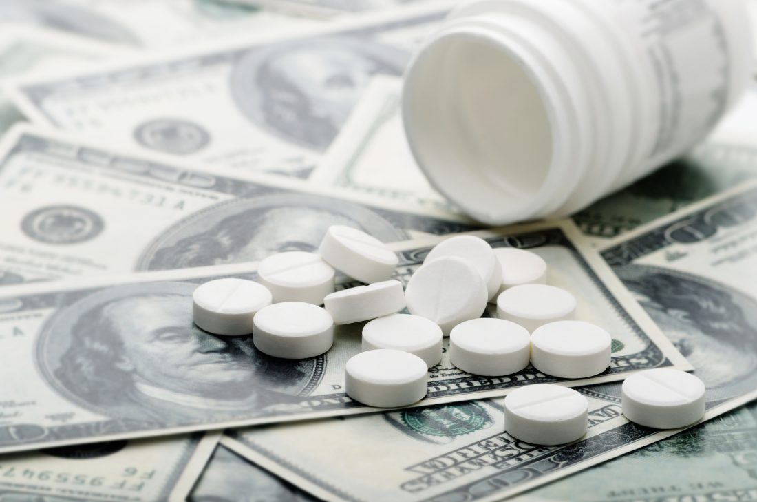 Xconomy Award Finalists in the Eye of the National Drug Price Debate