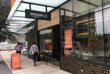 Amazon Go Reviews: Praise for Shopping Speed, Caution Around Privacy